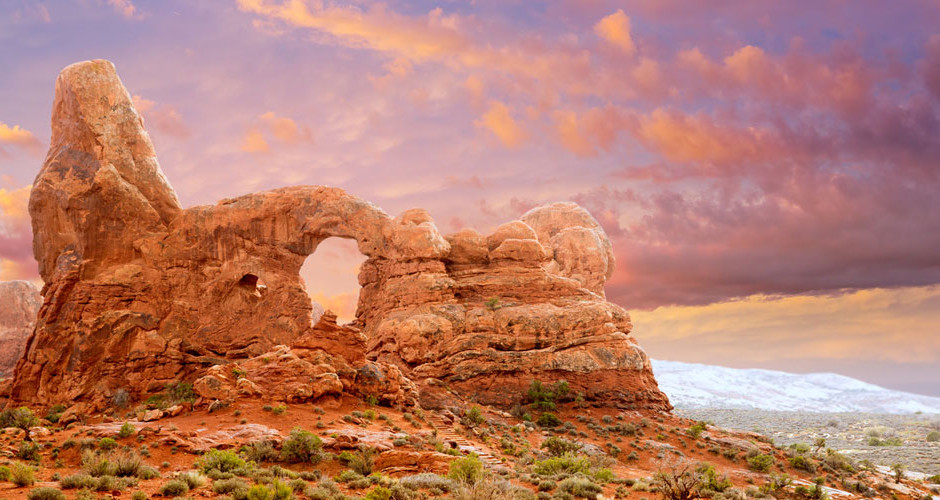 arches-national-park-turret-arch-in-utah-usa-m
